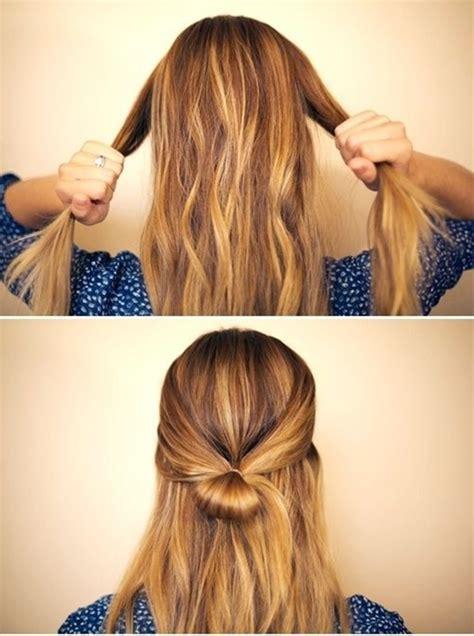 Ikat Rambut Bentuk Pita hair bow tilan rambut unik yang patut dicoba