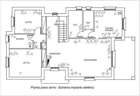 relazione tecnica impianto elettrico appartamento schema impianto elettrico appartamento dwg idee creative