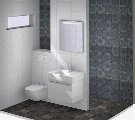 Wc Ideeen Vt Wonen by Kleine Badkamer Met Vtwonen Tegels Kleine Badkamers