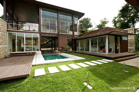 Sustainable Backyard Design by