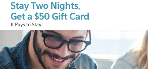 Redeem Ihg Points For Gift Cards - ihg rewards club even hotels 50 gift card per two night stay may 19 july 31 2016