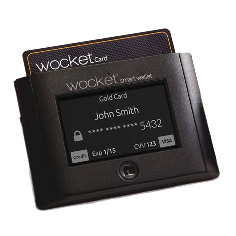 Smart Wallet smart wallets the top 4 to choose from geekfence tech