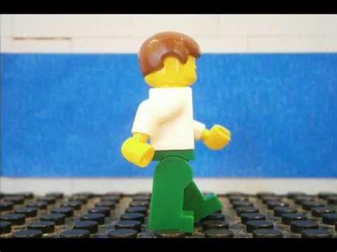 lego walking tutorial lego walk cycle frame by frame tutorial youtube