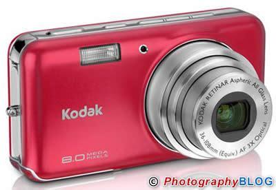 kodak v1003 and kodak v803   photography blog
