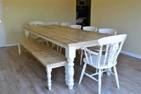 Bench Style Kitchen Table by The Great Facts You To About Country Kitchen