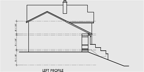 portland house plans luxury house plans portland house plans 10064