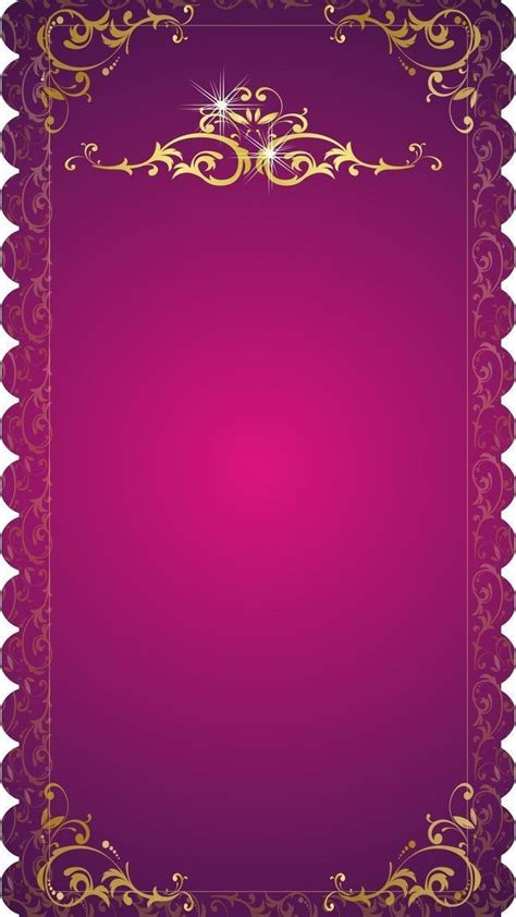 wedding invitation background wedding