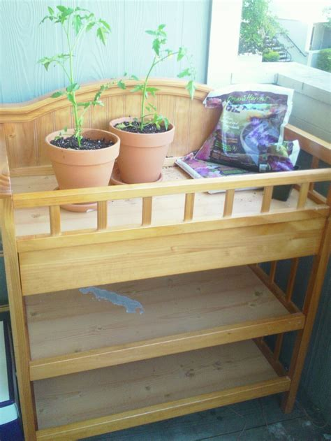 Repurposed Changing Table 14 Best Images About New Uses For Baby Changing Table On Gardens Olives And Repurposed
