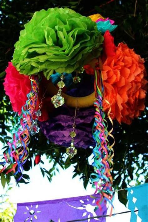 Mexican Themed Bridal Shower by Mexican Bridal Wedding Shower Ideas Fiestas