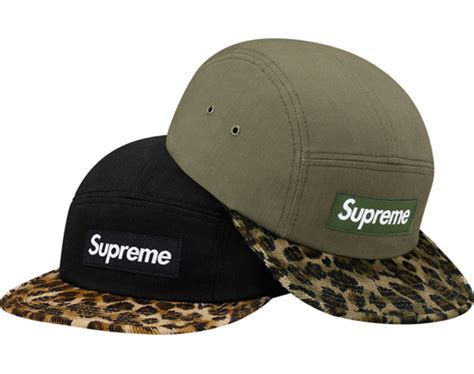 shop supreme hats supreme fall winter 2011 caps hats freshness mag