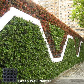 home decor vertical garden systems herb wall planter