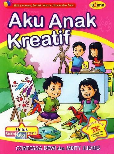 Promo Buku Aku Naura bukukita aku anak kreatif promo luxima