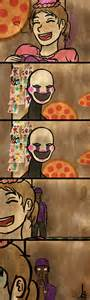 Five night s at freddy s 2 the puppet 2 by armaniamothe on