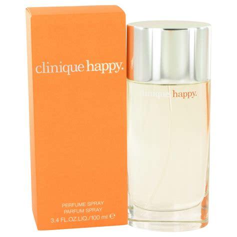 Parfum C N F happy by clinique eau de parfum spray 3 4 oz on ebid united states 138217832