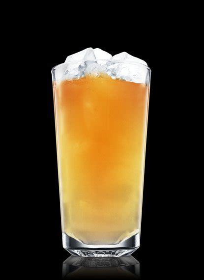sunflower highball recipe absolut drinks