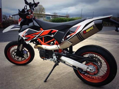 Akrapovic Ktm 690 Ams Motorcycles On Quot New 2014 Ktm 690 Smc R With