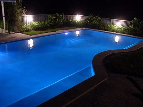 pool lighting ideas pool light design ideas get inspired by photos of pool