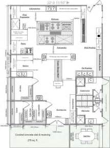 Small Restaurant Floor Plan by Small Floor Plans Pub Bistro Trend Home Design And Decor