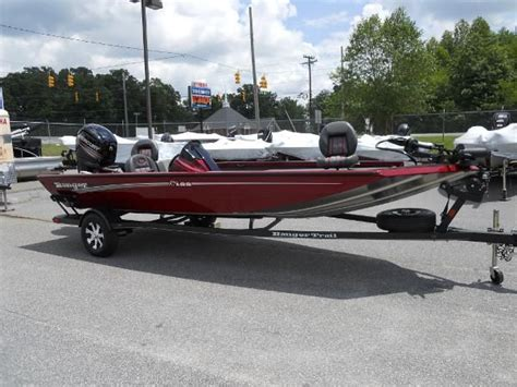 bass boats for sale in nc used ranger new and used boats for sale in north carolina