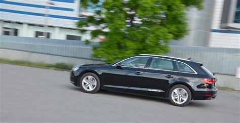 Audi A4 Avant Test by Test Audi A4 Avant 2 0 Tdi Quattro S Tronic
