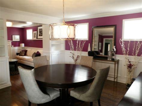 plum living room plum accent wall home inspiration pinterest