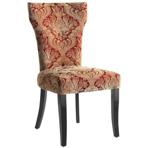 Damask Dining Chair by Carmilla Dining Chair Damask Pier 1 Imports