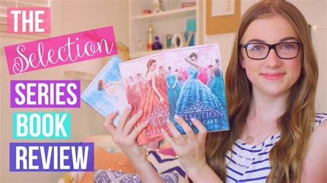 0007587090 the selection the selection the selection series l book review youtube