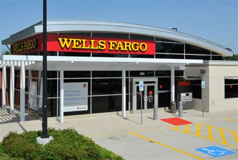 wf bank hanley investment sells fargo bank ground