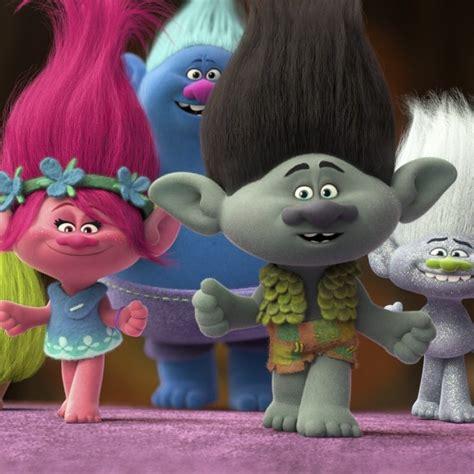 les trolls trolls le film d animation immanquable de 2016