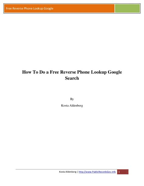Free Phone Search By Address Find With Phone Lookup And Cell Phone Html