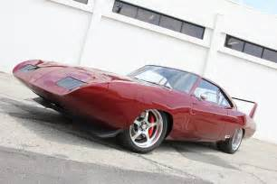 Dodge Charger From Fast And Furious In Depth With The Dodge Charger Daytona From Fast