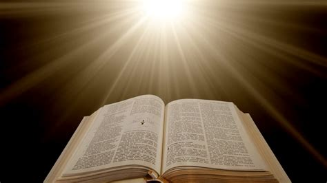 light in the bible bible light rays motion background videoblocks