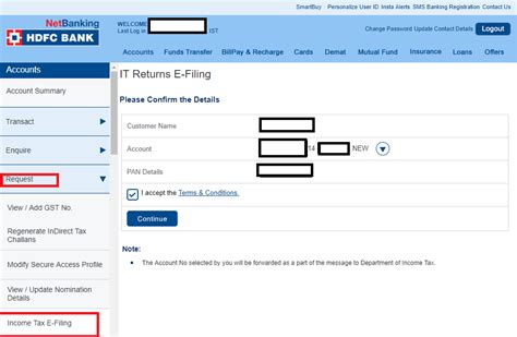 5 Ways To Reset Income Tax E Filing Password