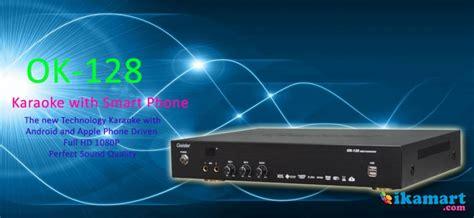 Audio Geisler Ok 3500 Hdd 2 Tb audio geisler karaoke ok 108 ok 128 android dan apple