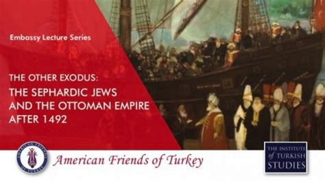 jews in the ottoman empire cornucopia magazine the other exodus the sephardic jews