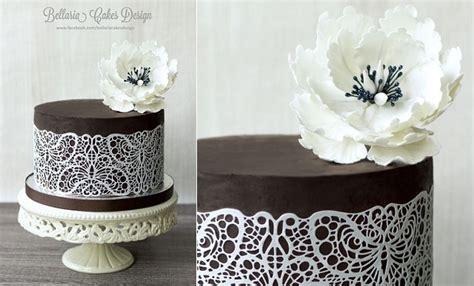 Chocolate Cake Decorating Tutorials   Cake Geek Magazine