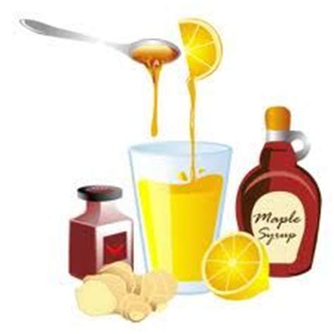Master Detox Syrup Lemon Cayenne by 17 Best Images About Master Cleanse On A