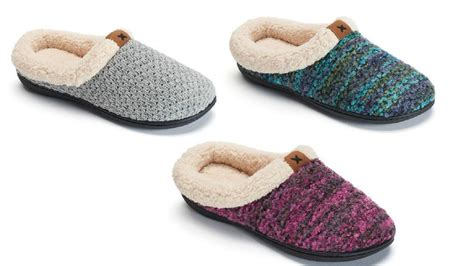 kohls mens bedroom slippers kohls slippers 28 images mens padded slipper kohl s