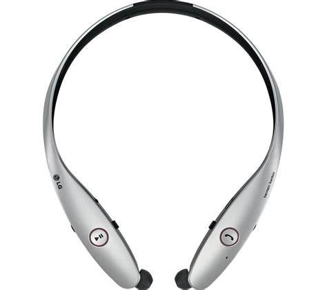 Headset Bluetooth Lg Tone lg hbs 900 tone infinim bluetooth headset deals pc world