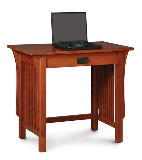 mission style writing desk best 25 small writing desk ideas on small