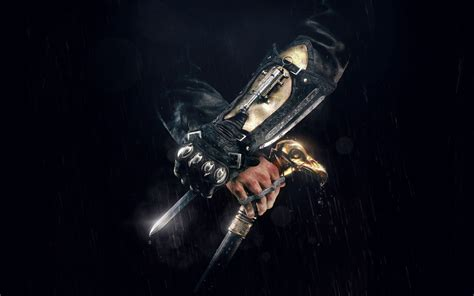 Assassin S Creed Syndicate Pc assassin s creed syndicate 2015 wallpapers hd wallpapers id 14684