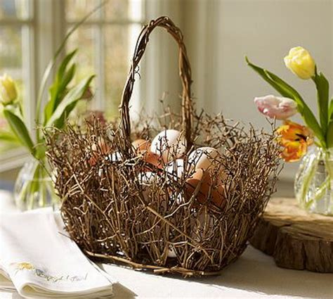 decorating ideas for easter holiday basket family holiday net guide to family holidays on the