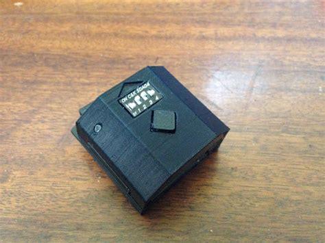 xyz resetter v2 3d printer xyz da vinci filament resetter