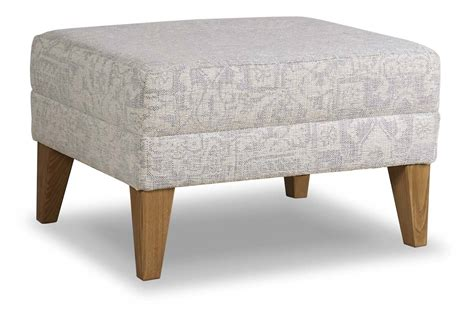 Best Fabric For Dining Room Chairs Cintique Lydia Footstool In Kent Lukehurst
