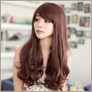 hair colors for asian asian orange brown hair color jpg 645 215 645 hairgoals