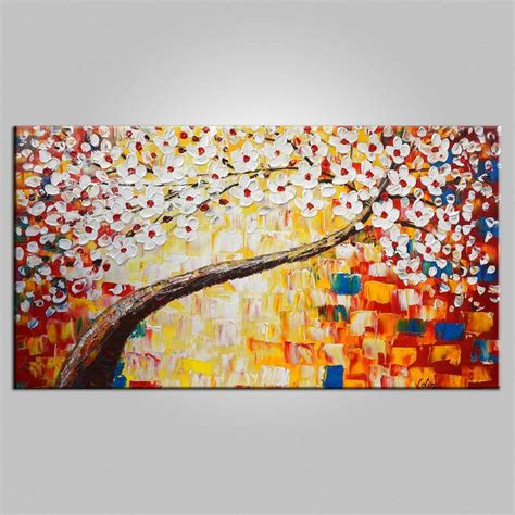 large wall art extra large wall art oil painting large canvas art framed wall