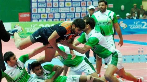 Ind Vs Pak Kabaddi Allahabad High Court Chief Justice Suspends Magistrate Who