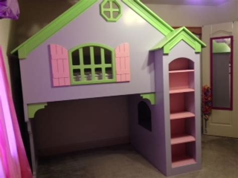 twin loft bed tradewins olivia dollhouse bed austin