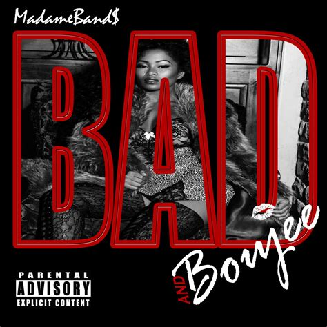 bad and boujee madameband quot bad and boujee freestyle quot