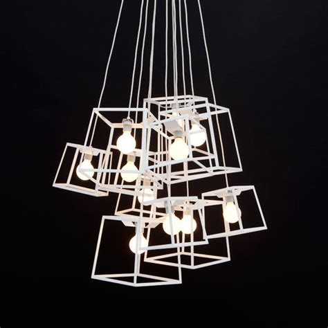 Designer Chandelier Lighting Frame Light Chandelier Modern Chandeliers By Iacoli